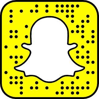 Snapcode of Dominic Sandoval (realdtrix)