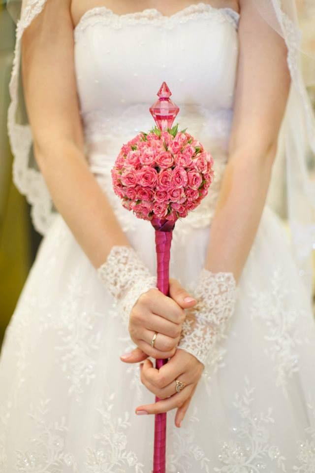 Новогодний букет, виды свадебных букетов букет скипетров
