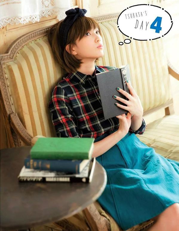 本に囲まれて生活するような女性に憧れています。