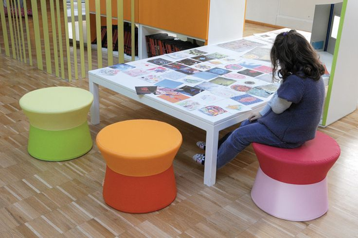 Pin / Seating / feelgood designs