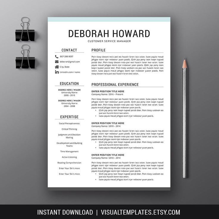 The 25+ Best Letter Template Word Ideas On Pinterest Cover   End User  Documentation Template  End User Documentation Template