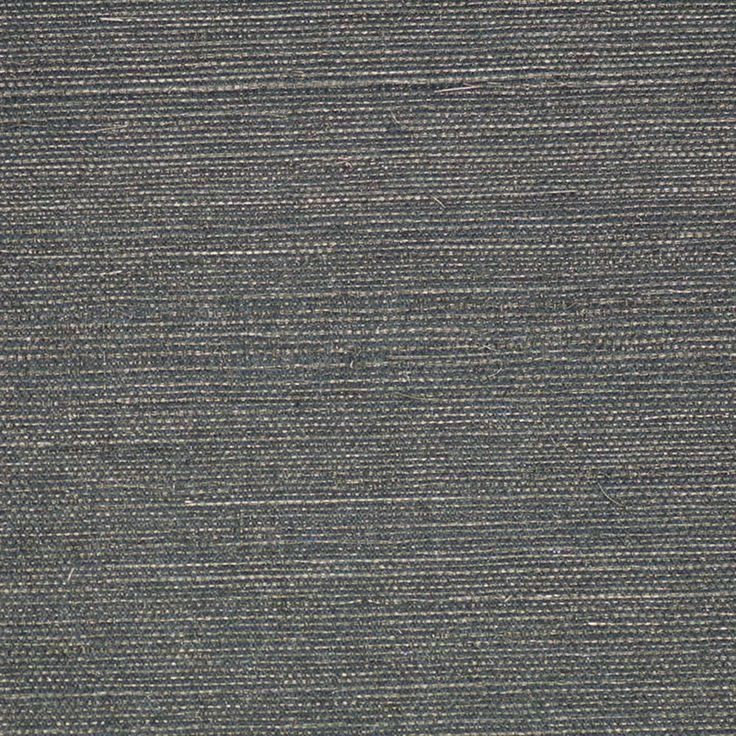 "Radiant Metallic Grass Cloth 3' x 36"" Wallpaper Roll in"