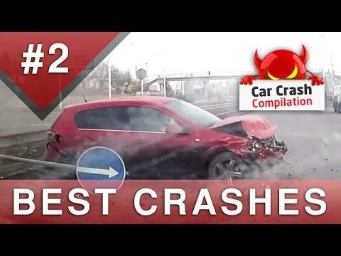 Car Crash Compilation 2015 Best Crashes #2  Car Crash Compilation 22 October 2015