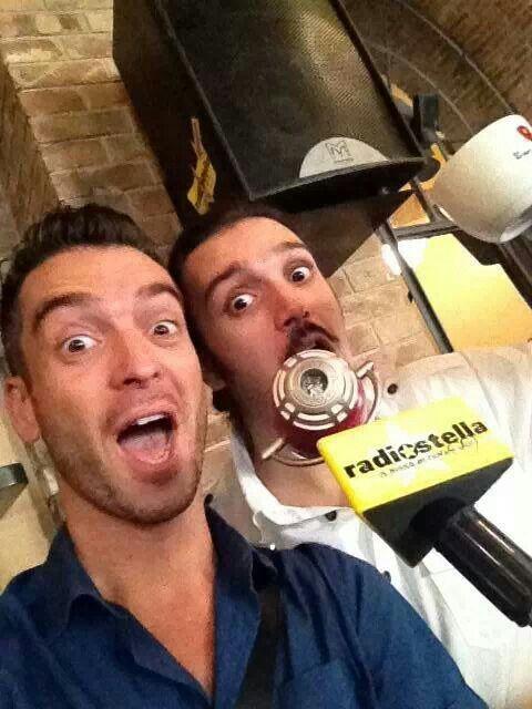 Gianni Corelli, ogni mattina su Radio Stella