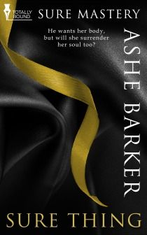 Review: Sure Thing by Ashe Barker » Romancing the Book