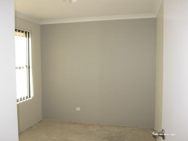 Grey Comfort - Taubmans