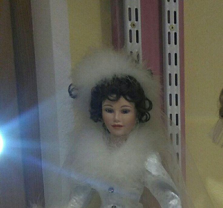 Puppenmuseum in St Wolfgang Austria Vier Jahreszeiten