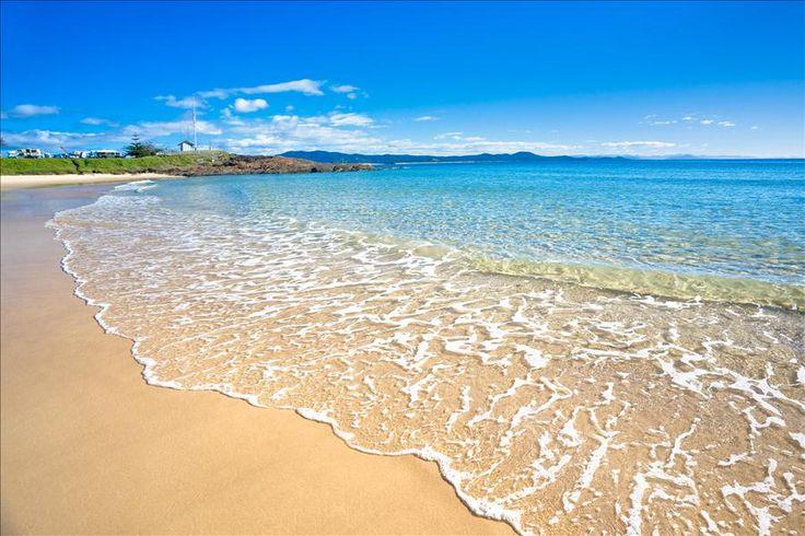 Horseshoe Bay South West Rocks NSW