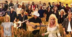 WARNING: Goosebumps to follow. CMT Canada has released thevideo you all have been waiting for and I promise yo...