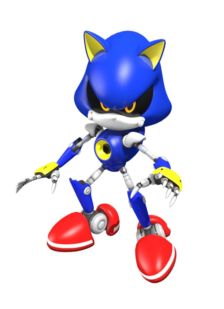 97 best metal sonic and other metal