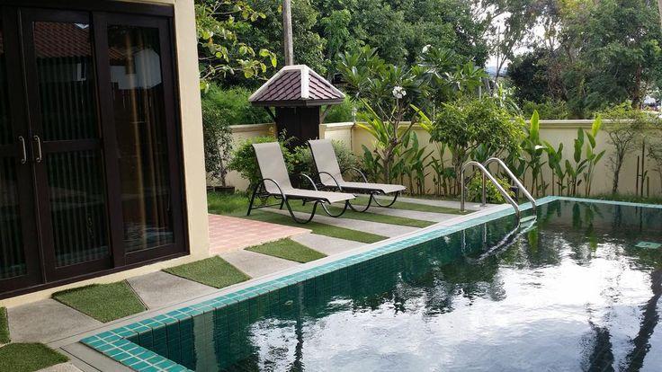 Villa Villa Dhitaree, Bangrak Beach | Villas.com