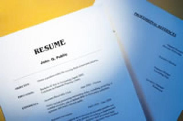 8 Things You Should Know About Creating Online Resumes: Online Resume Builder Sites