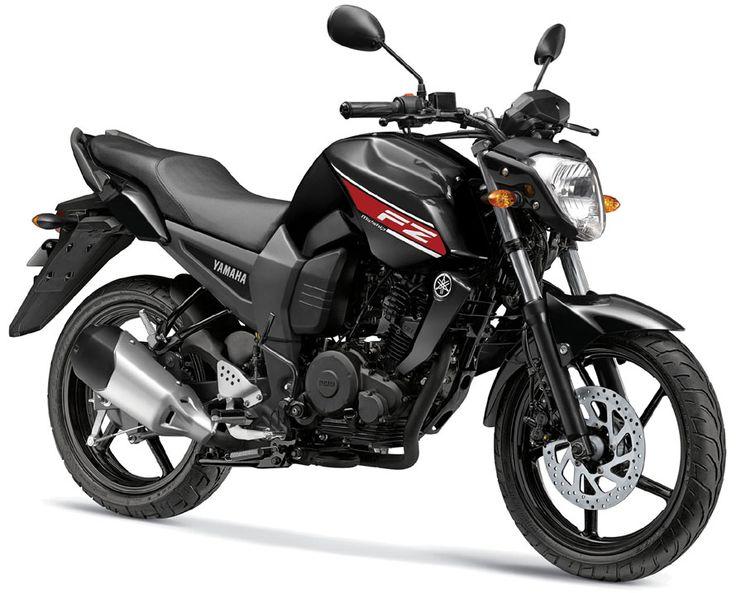 Yamaha FZ Review