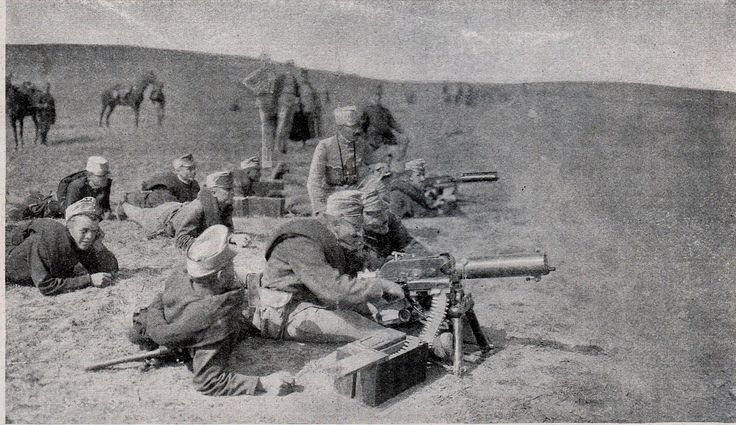 RetroHírek: Fotó a I. világháborúból
