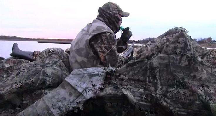 Duck hunting basics to start the new hunter on the right path.