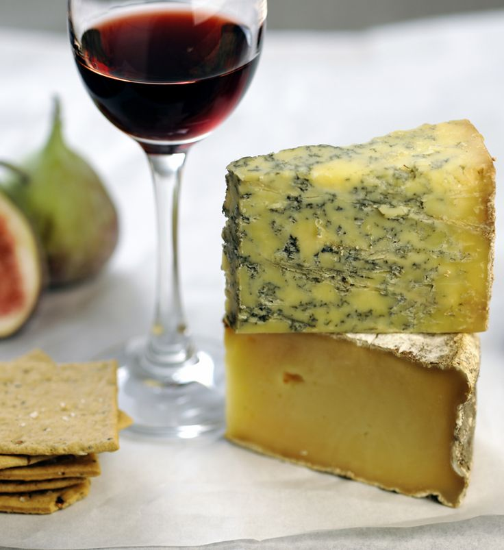 great way to finish a meal Port and cheese.Port available form www.Cotswoldport.co.uk