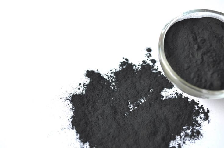 What Is Activated Charcoal and Why Is It Making It's Way Into So Many Products? #shaving #razor #men'sfashion #fashiontrend #style #toolsofmen