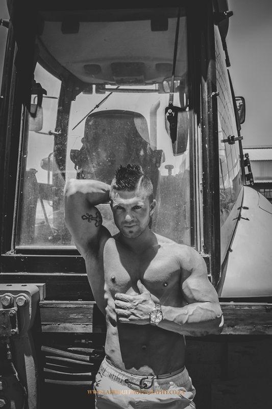 Photo shoot by Daniel L Meyer