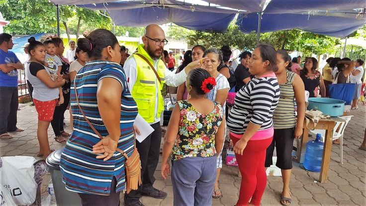 Brigadas sanitarias continúan labores de atención de emergencia en comunidades de Chiapas y Oaxaca - http://plenilunia.com/noticias-2/brigadas-sanitarias-continuan-labores-de-atencion-de-emergencia-en-comunidades-de-chiapas-y-oaxaca/46477/