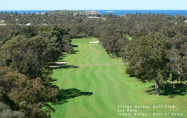 18 Holes For Two at The Scenic Victor Harbor Golf Club. Located on the Southern Coast of South Australia's Fleurieu Peninsula! Worth $96.00, this offer just $48.00! #golf #Adelaide #golfer  http://crazygolfdeals.com.au/deal/south-australia--2/18-holes-for-2-at-victor-harbor-golf-club?affiliate_code=twitter&utm_source=twitter&utm_medium=cpc&utm_campaign=twitter