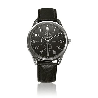 Noir Watch - Accessories - Make up - Oriflame Sweden - Oriflame cosmetics UK & USA - Noir Watch