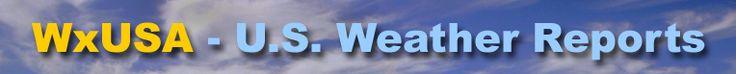 WxUSA - U.S. Weather Reports and Weather Linkshttp://www.wxusa.com/earthquakenews.htm        http://www.wxusa.com/earthquakenews.htm