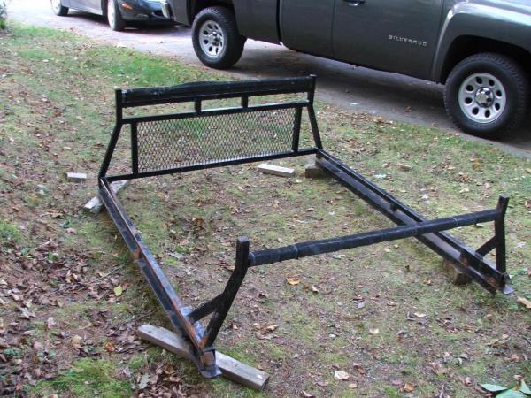 welded truck rack - Google Search