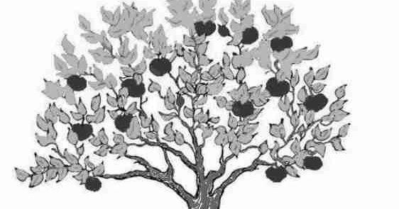 Pin Oleh Sandia Di Tes Di 2021 Menggambar Pohon Menggambar Orang Cara Menggambar