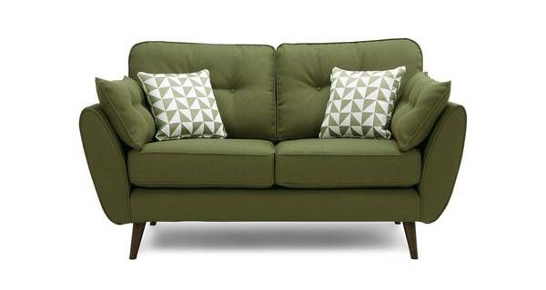 Fabric Sofas That Are Perfect For Your Home Greens Dfs Seater Sofa Cushions For Sale