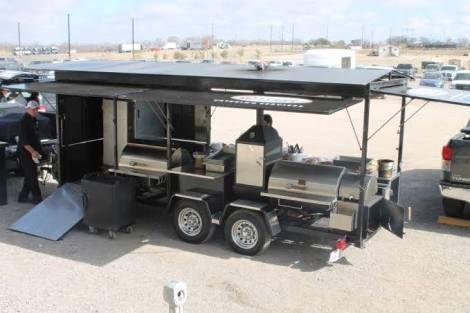 mobile kitchen - Google Search