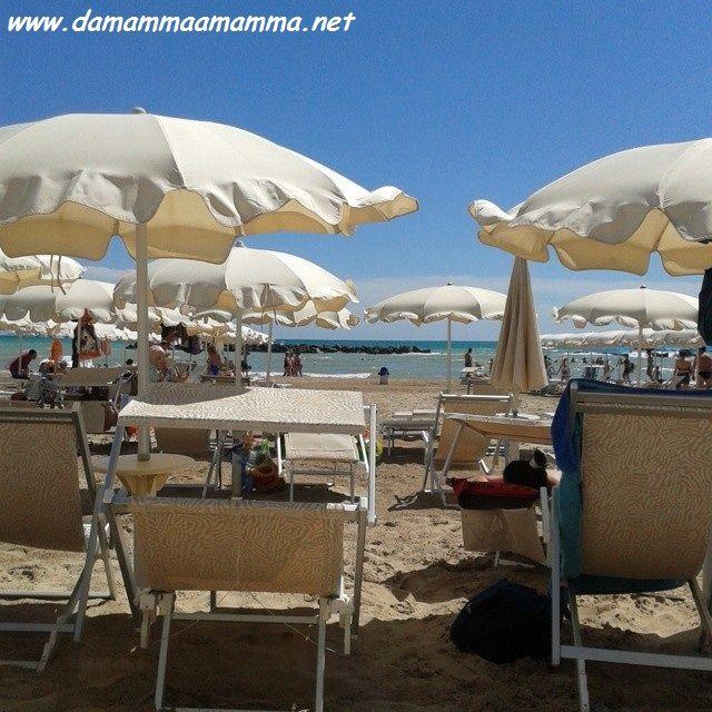 Da Mamma a Mamma.: Cosa deve avere una spiaggia per essere adatta ai ...