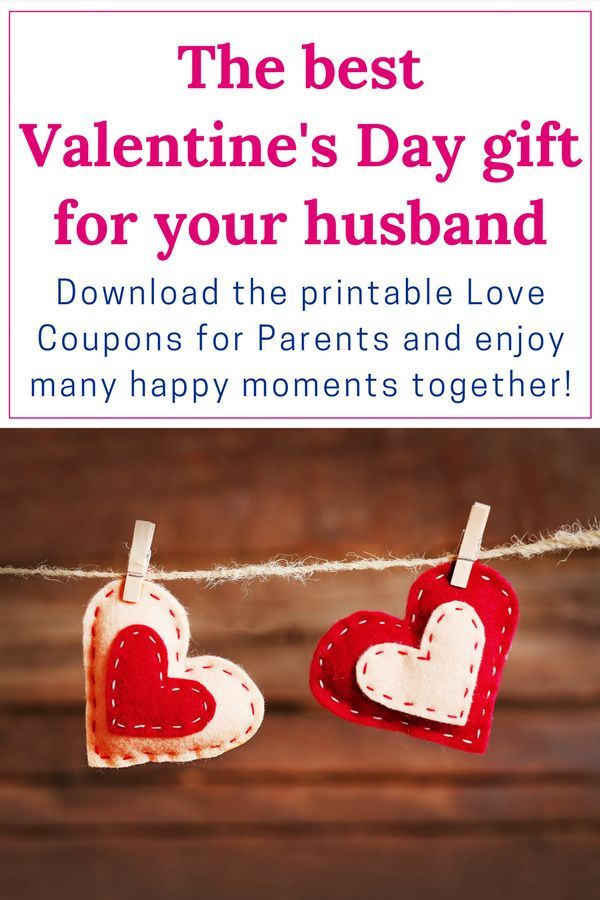 The  Best Diy ValentineS Day Love Coupons Ideas On