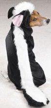 Skunk Costume - $12