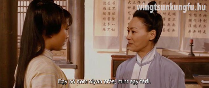 A Wing Tsun Kung Fu születése