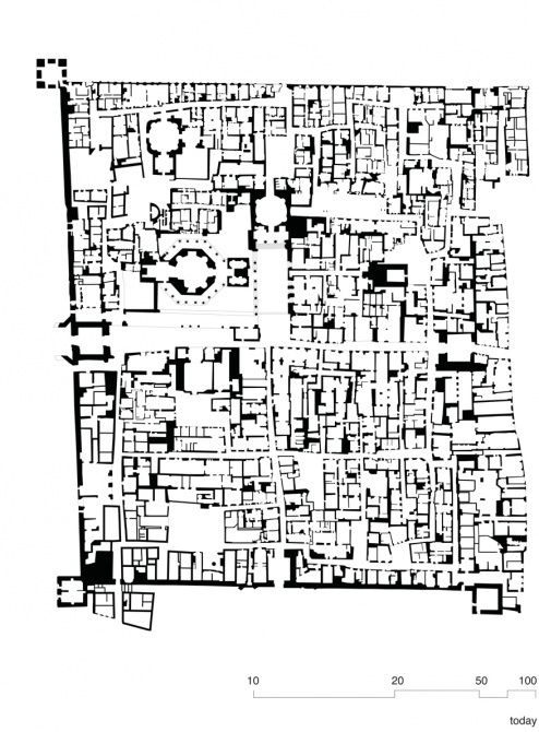 Diocletian's Palace Today | Split | Croatia | ETH Zürich - Prof. A. Caruso :: Archive :: References
