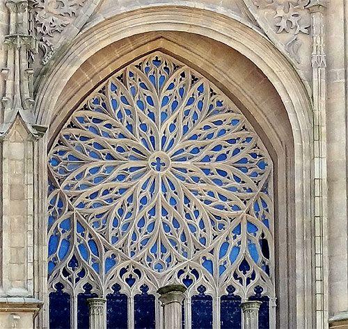 La cathédrale Saint-Étienne de Limoges. Haute-Vienne. Limousin #cathedral #gothic
