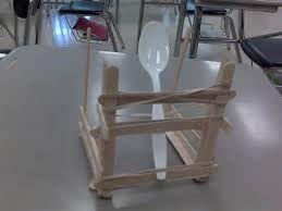 """Résultat de recherche d'images pour """"fabriquer une catapulte"""""""