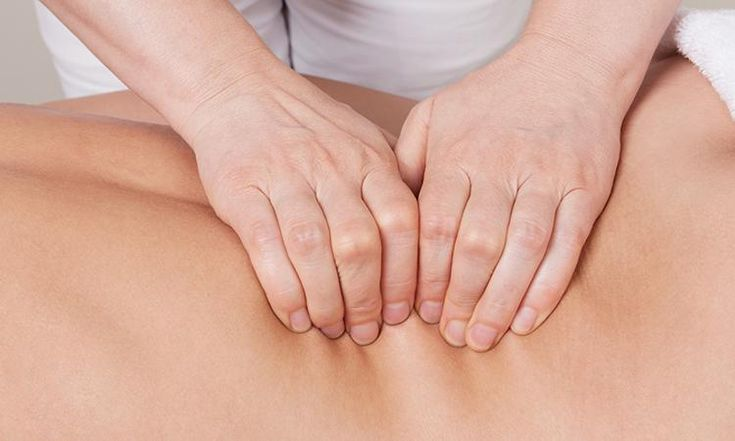 The massage therapists are easily available in the private offices, nursing homes, hospitals, st… in 2020 | Deep tissue massage techniques, Deep tissue massage, Deep tissue
