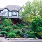 6 Unique Small Front Yard Landscaping Ideas Pictures