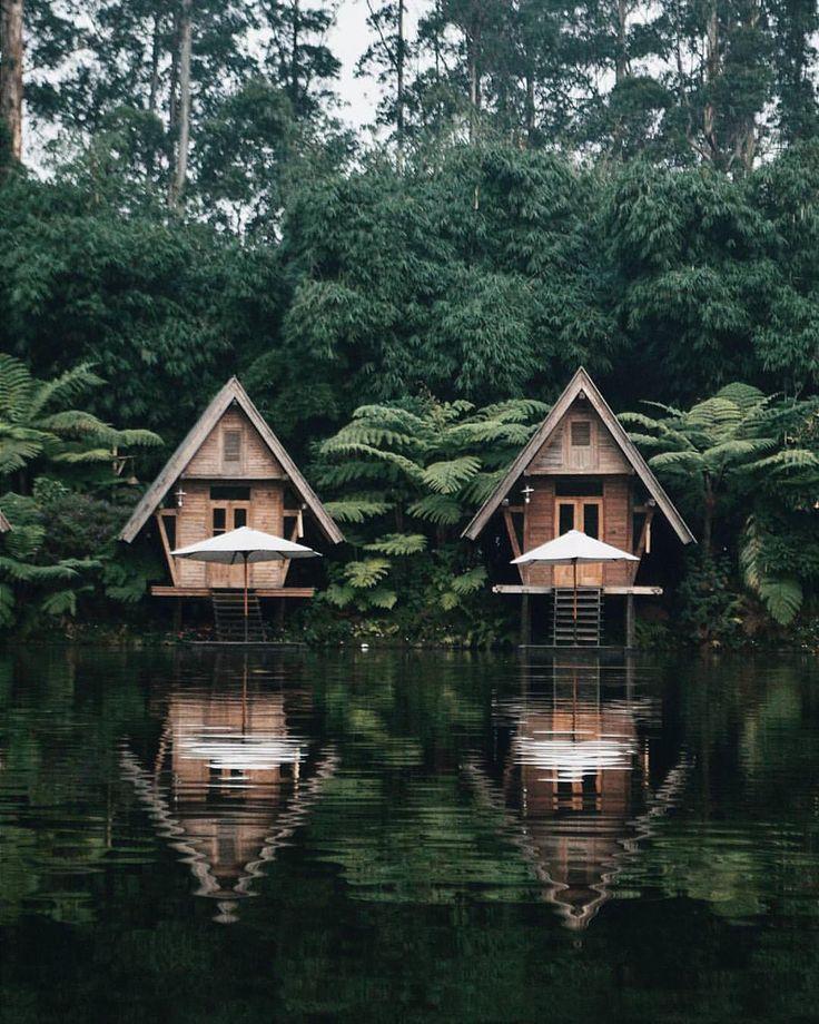 Dusun Bambu in Bandung