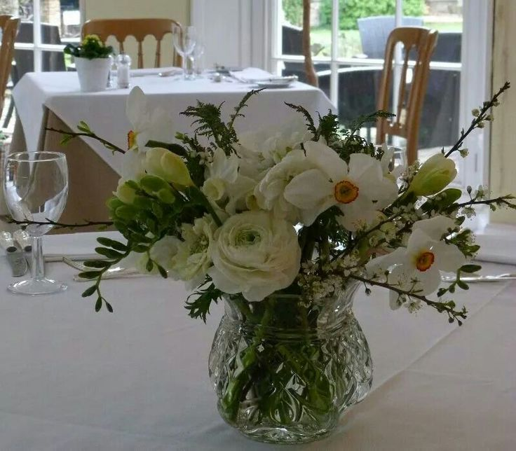 Wedding Flowers In February: 22 Best February English Country Flowers By Common Farm
