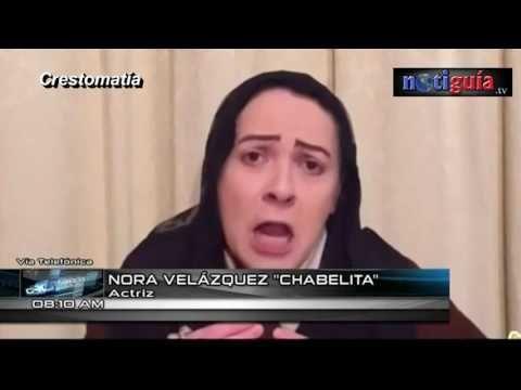 Chabelita es deportada, pero se burla en un videoclip - YouTube