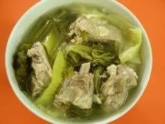 Sup Bakut Babi