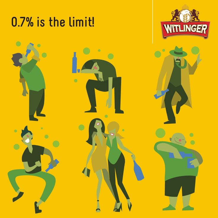 At any given time, 0.7% of the world's population is drunk. That's approximately 50 million people under the influence right now. Join them and have a crisp #WitlingerWheatAle #BeerFacts #TheWorldCelebratesTogether #WitlingerBeer #WheatBeer #CraftBeer
