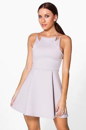http://www.boohoo.com/going-out-dresses/cecilia-bardot-choker-detail-midi-dress/invt/dzz63142