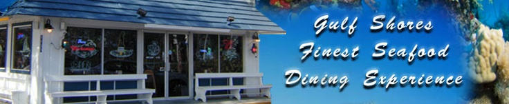 King Neptunes' Seafood Restaurant - Gulf Shores Alabama - Home -