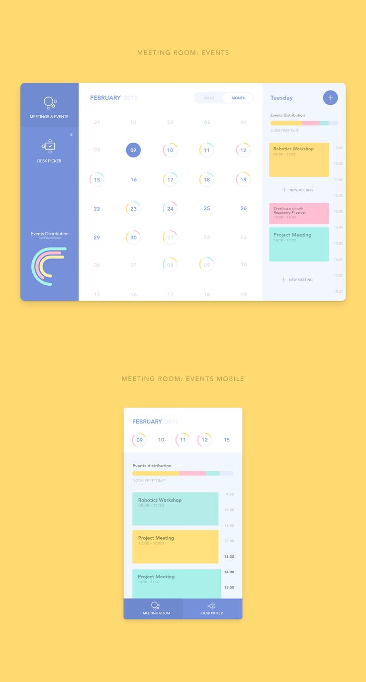 UI Experiments with Boyan Kostov | Abduzeedo Design Inspiration