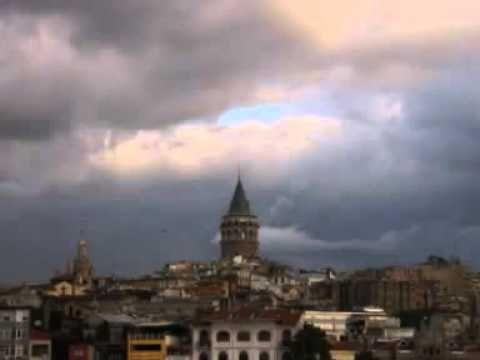Ne icindeyim zamanın - Ahmet Hamdi Tanpınar - Sesli Şiir