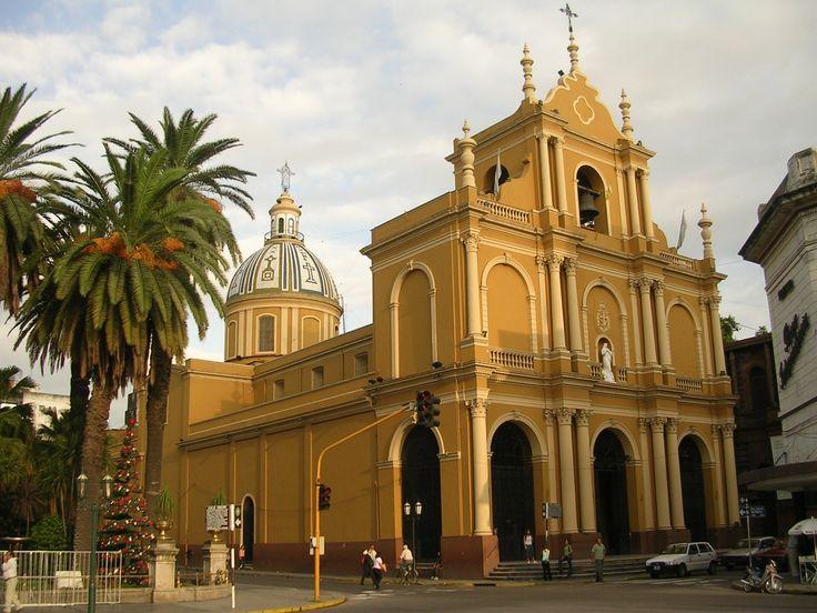 San Miguel de Tucumán - Wikipedia, the free encyclopedia