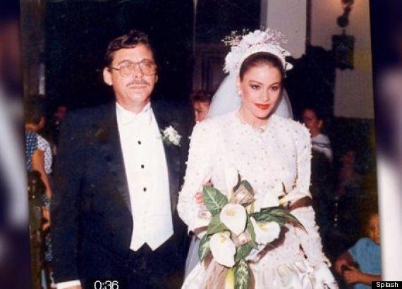 18-Year-Old Sofia Vergaras Wedding Pics Prove She Doesnt Age